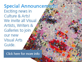 Visual Arts Announcements