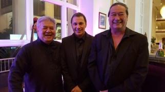 Bernie's Trio @ Coco's Lobby Bar