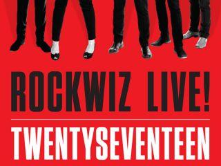 ROCKWIZ LIVE! TWENTYSEVENTEEN