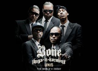 Bone Thugs N Harmony Entertainment Cairns