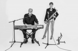 Out of the Blue 'Live @ Limetree'