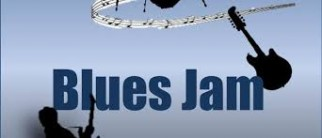 BLUES JAM SESSION