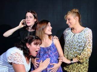 Motherhood The Musical (Theatre Restaurant)