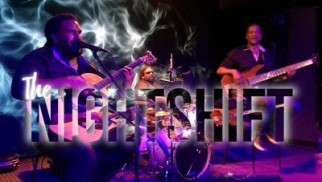 THE NIGHTSHIFT LIVE@THECASINO