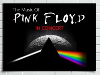 The Music of Pink Floyd 25 Years Anniversary