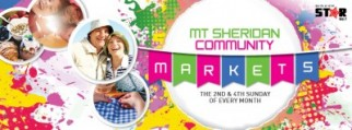Mt Sheridan Plaza - Community Markets