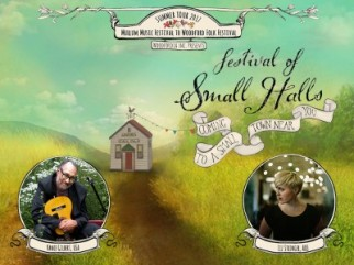 Festival of Small Halls Summer Tour