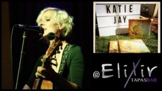 Katie Jay & guest