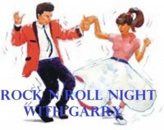 Rock n roll in the Daintree