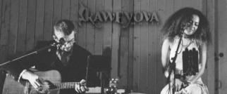 KAWEYOVA DUO LIVE