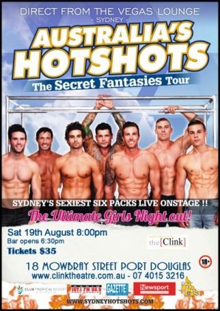 Sydney Hot Shots