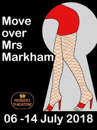 MOVE OVER, MRS. MARKHAM