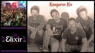 Kangaroo Kix