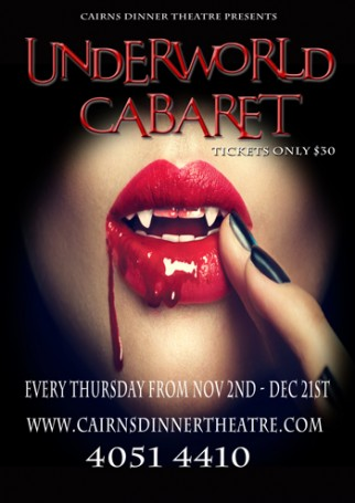 Underworld Cabaret