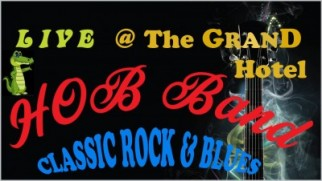 Sunday Session HOB @ The Grand