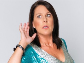 JULIA MORRIS: Lift and Seperate