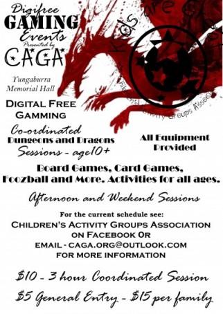 Digi-Free Gaming
