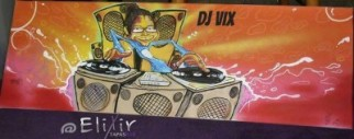 Vix's Vinyl - Hip Hop night