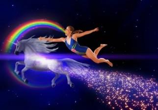 Dancenorth's Rainbow Vomit