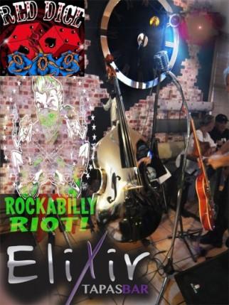 Rockabilly show l