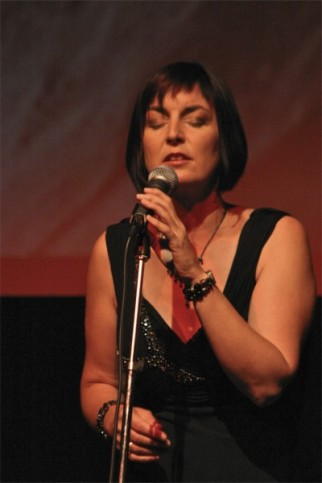 Jeanette Wormald Trio at The Yungaburra Sessions