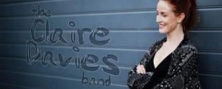 CLAIRE DAVIES LIVE@THECASINO