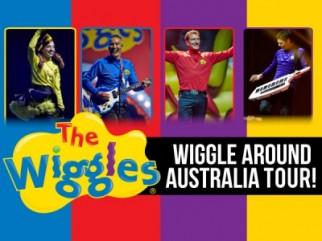 Wiggle Around Australia 2017