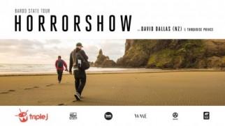 Horrorshow [Bardo State Tour]