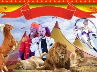 Lennon Bros Circus