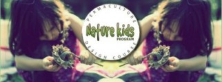Nature Kids School Holiday Program