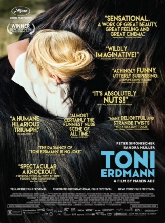 End Credits' Unseen Cinema: Toni Erdmann