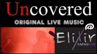 Uncovered - Original Music