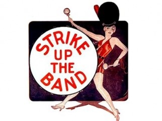 Strike Up The Band
