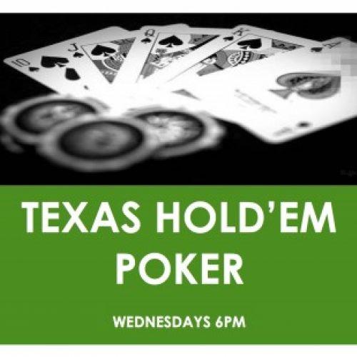 Poker port douglas