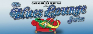 Cairns Blues Festival