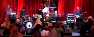 The Latin Jazz Excursion
