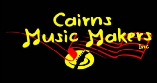 Cairns Music Makers