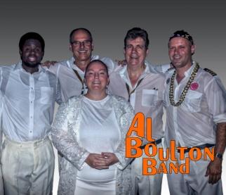 Al Boulton Band