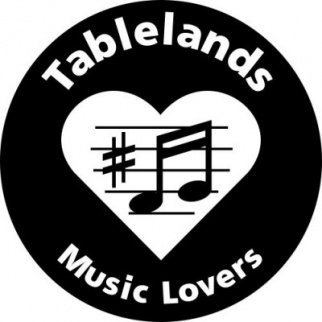 The ORB: Tablelands Music Lovers