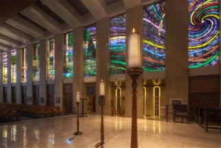 Saint Monica's Cathedral