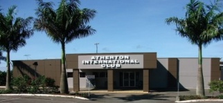 Atherton International Club