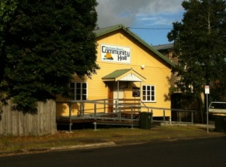 Machans Beach Community Hall