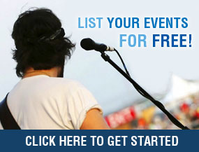 List your events for free on EntertainmentCairns.com