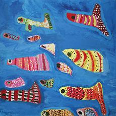 Kerry Lowe - Oceanlife