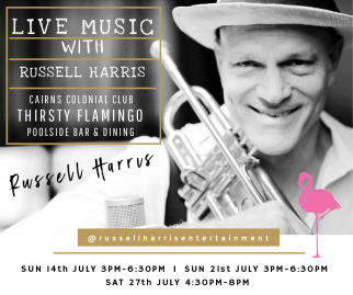 Let's Flamingle! LIVE & FREE MUSIC