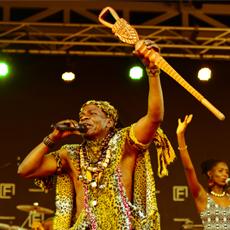 Cairns African Festival