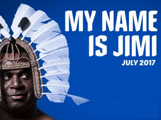 My Name is Jimi