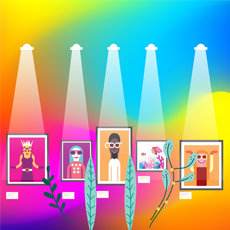 Cairns Pride Festival - Art Exhibition