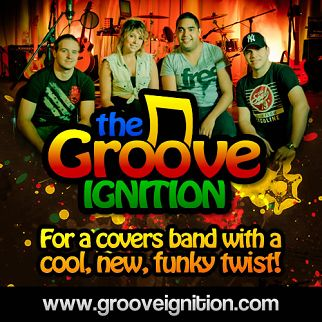 The Groove Ignition