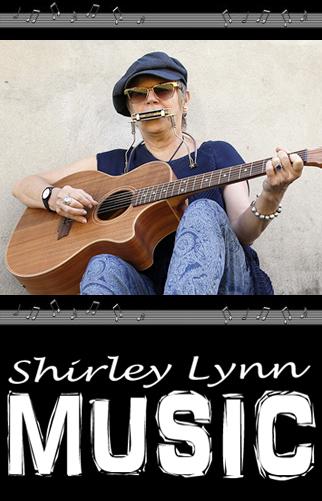 Shirl - Songwriter/Performer